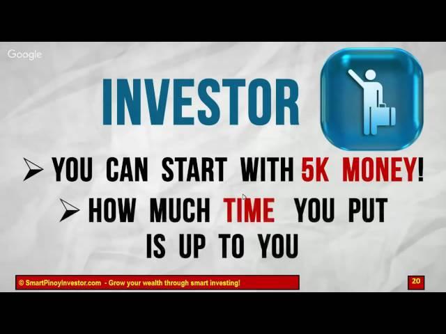 Easy Investing In Philippine Stock Market Tips Tricks Traps For Beginner Investors