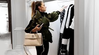 SHOPPING AT DIOR | Lydia Elise Millen - Video Youtube
