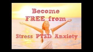 LOUISE HAY'S:  POWERFUL DAILY INSTANT HEALING | STRESS, PTSD, ANXIETY, DEPRESSION