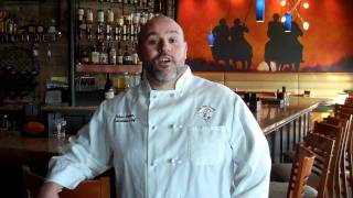 A special Valentine's Day message from Chef Ethan Snider at The Polo Grille