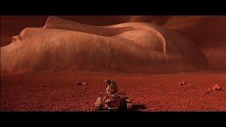Увидеть Марс и не сойти с ума. Часть 1