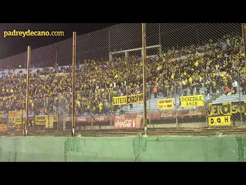"""""""Tema Nuevo: """"Amanecí, con ganas de venir a verte"""" (Subtítulos) - Hinchada Peñarol (Wisi"""" Barra: Barra Amsterdam • Club: Peñarol"""