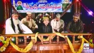 AA GAYE AA GAYE MUSTAFA - MUHAMMAD FARHAN ALI QADRI - OFFICIAL HD VIDEO - HI-TECH ISLAMIC