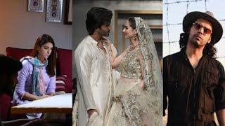 EXCLUSIVE: Here Is The Airing Date Of Feroze Khan & Hania Amir's Drama | Ramsha Khan | Badar Mehmood