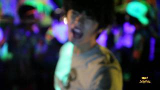 "Seo In Guk (서인국) ""SHAKE IT UP"" Music Video"