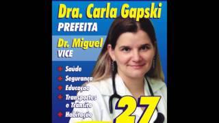 Jingle 01 Dra°Carla Gapski 27 São José Dos Pinhais