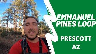 Emmanuel Pines Loop