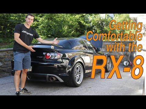 Mazda RX-8 - Index Fórum - Rx8 lefogy