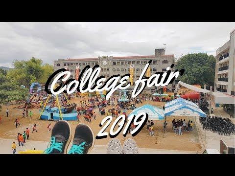 mp4 College Fair 2019, download College Fair 2019 video klip College Fair 2019