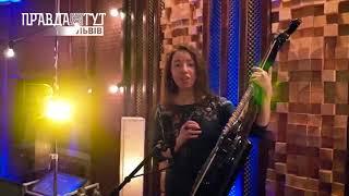 Різдвяна програма у стилі World Music від гурту «Troye Zillia»
