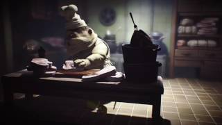 VideoImage1 Little Nightmares