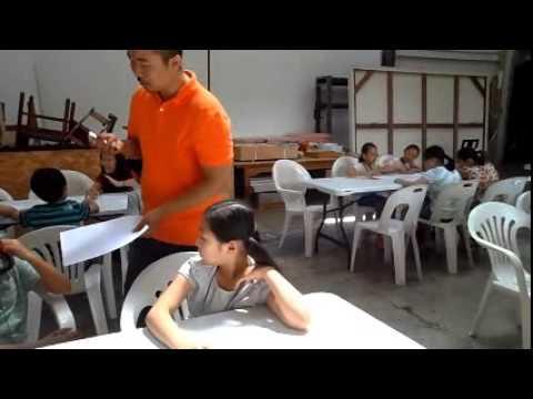수지청소년문화의집 '미술관 프로젝트'