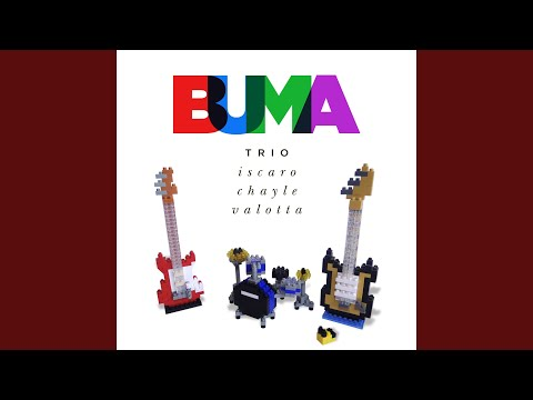 Chaussong online metal music video by BUMA TRIO