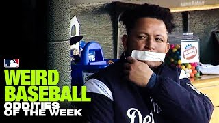 Miguel Cabrera shines on this week's Weird Baseball (5/8 to 5/14)