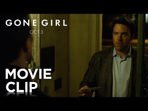 Gone Girl (Clip 'Nick at Desi's House')