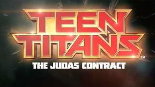 Trailer of Teen Titans: The Judas Contract (2017)