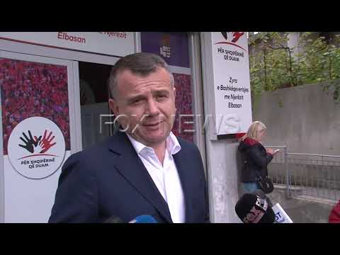 Taulant Balla komenton 'pa koment' deklaratat e Metës: I uroj suksese në takimet me Gaz Bardhin