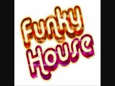 funky house classics.