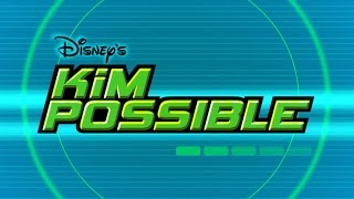 Kim Possible Theme Song | Disney Channel