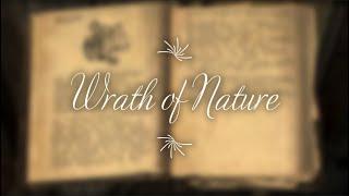 Skyrim Quest Mods: Wrath of Nature! Part 1