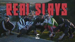 KUKU$ X DONPLAYA   REAL SLAVS (Official Video)
