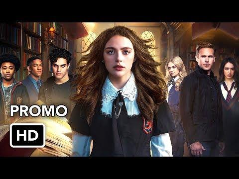 Legacies Season 2 Promo (HD) The Originals spinoff