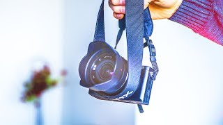 5 CAMERA HACKS using your STRAP