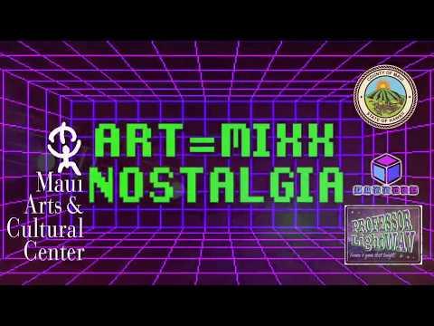 ArT=Mixx Nostalgia