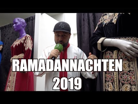 Salaheddine: RAMADANNACHTEN 2019 - AFL 4