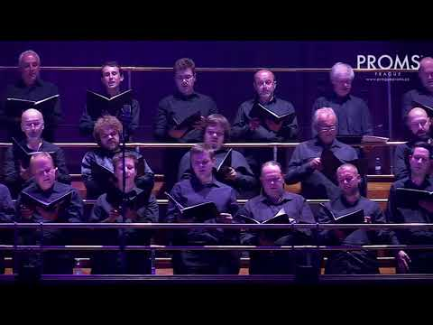 Happy Feet | Under Pressure | Czech National Symphony Orchestra | Prague Proms 2017