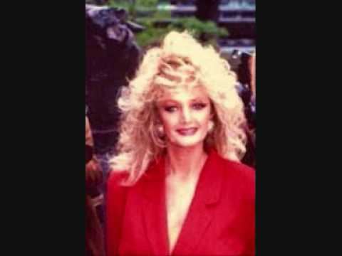 bonnie tyler get out of my head 1982