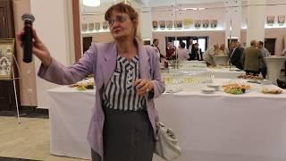 Выставка в ДК Созидатель посвященная Дню строителя