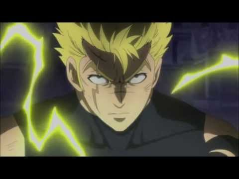 Fairy Tail AMV - Laxus Dreyar - We Are