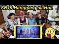SB19 Hanggang sa Huli Tag & Korean Ver reaction