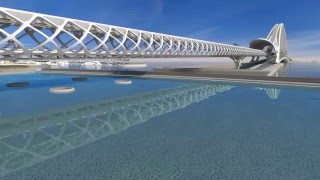 The Doha Sharq Crossing