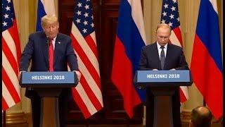 """Путин и Трамп """"съели"""" президента Украины"""
