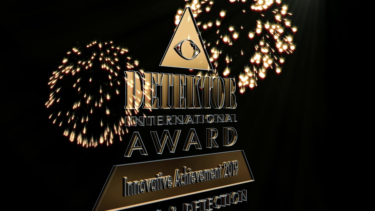 Detektor International Award 2019