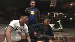Andika KanGen Band - Genting ( Cover Akustik )