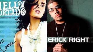 Nelly Furtado/Erick Right - Say It Right Remix