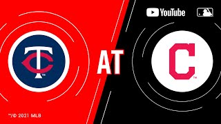 Kızılderililerde İkizler | MLB Haftanın Oyunu YouTube'da Canlı