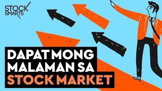 STOCK MARKET BASICS FOR FILIPINOS