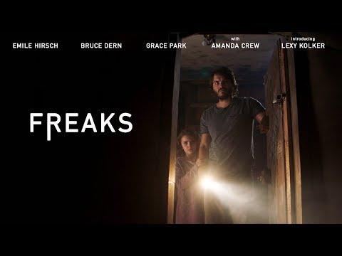 Freaks (Festival Teaser)