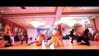 "KATrina Hansen Choreography & Performance to ""Prima Donna"" by Christina Aguilera- #WODNetwork"