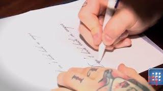 Chcesz zrobić sobie tatuaż? Zobacz, jak wygląda pierwsze ukłucie igłą