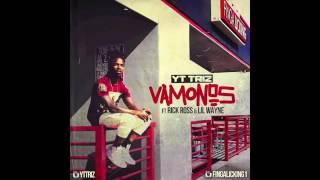 YT Triz   Vamonos featuring Rick Ross & Lil' Wayne Audio