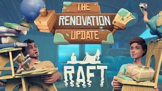 videó Raft