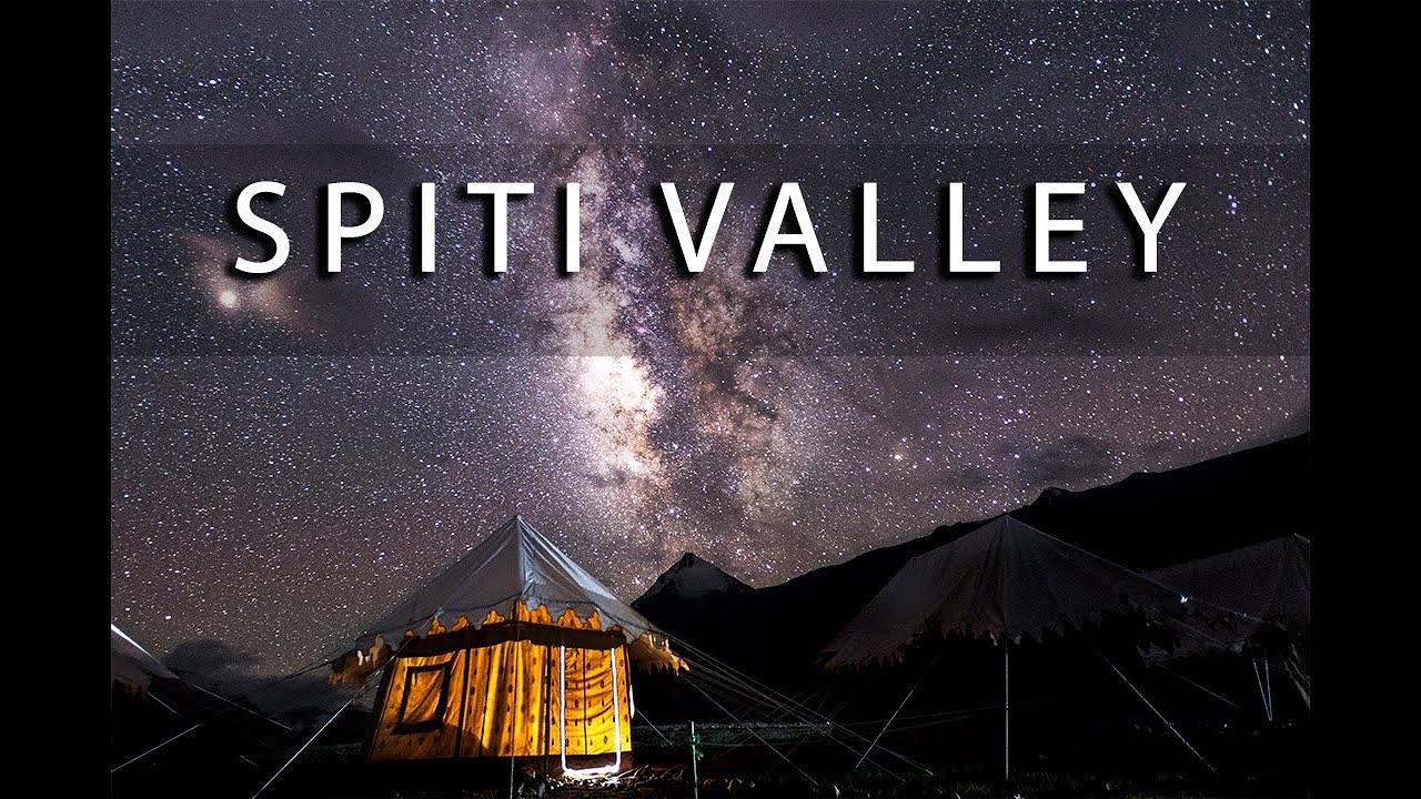 Spiti: A Travel Documentary