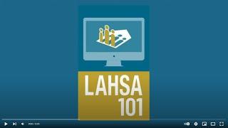 LAHSA 101