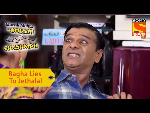 Download Bagha And Bawari Comedy Taarak Mehta Ka Ooltha Chashma