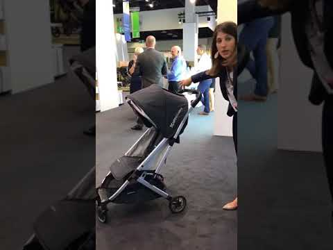 NEW UPPAbaby Minu Travel Stroller – Full Review!